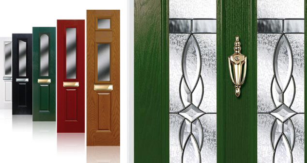 A Great Range of Door & Sidepanels, Chard