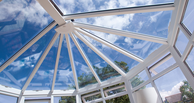 Conservatories, Chard, Crewkerne, Axminster